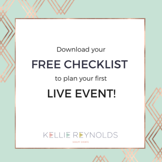 Social graphic for free checklist